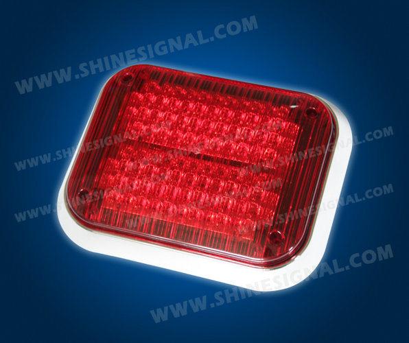 LED Ambulance Scene 7*9 Premeter Surface Mount Exterior Light