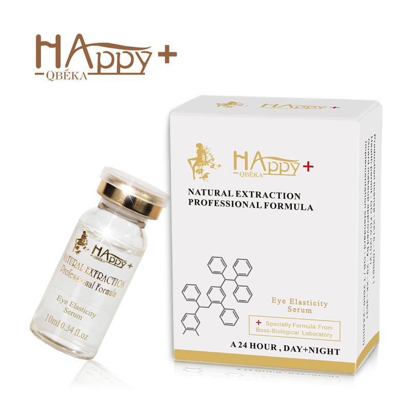 Happy+ Best Selling Eye Elasticity Essence Cosmetic (10ml)