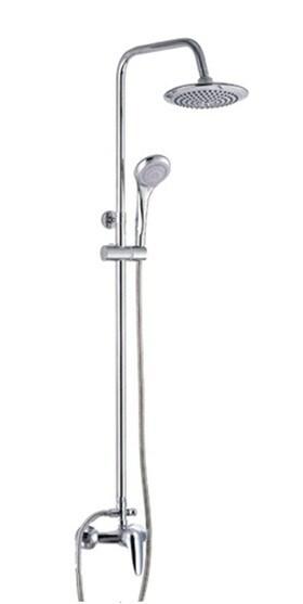 Sanitary Ware Bathroom Round Hand Shower (1026)