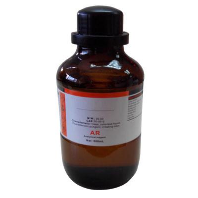Ar Grade Dimethyl Sulfoxide C2h6OS CAS No.: 67-68-5