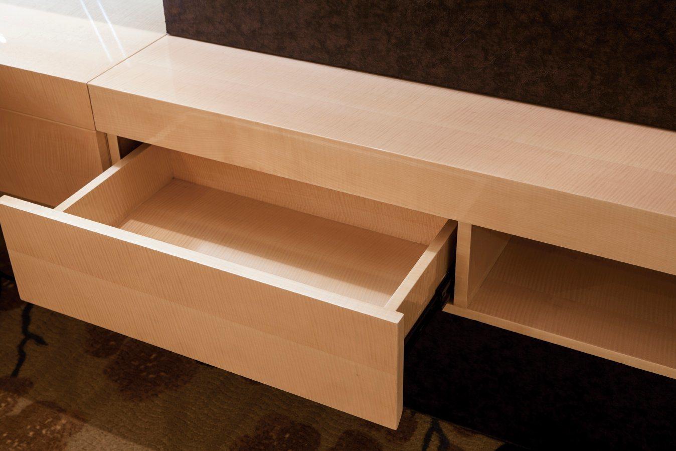 5 Star Modern Bedroom Sets (NL-ZT011)