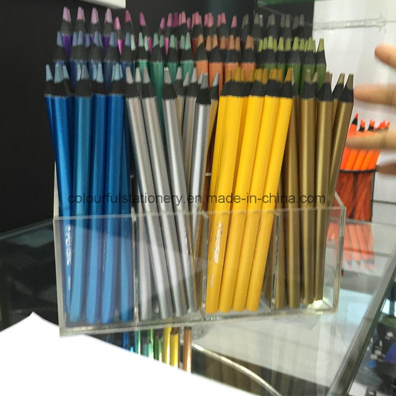 Top Grade Black Wood Color Pencils