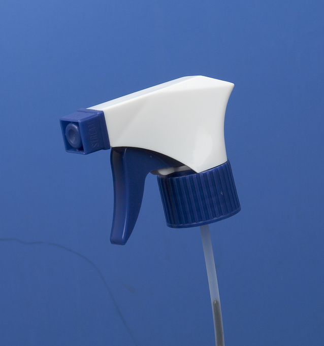 28/410 Plastic PP Trigger Sprayer