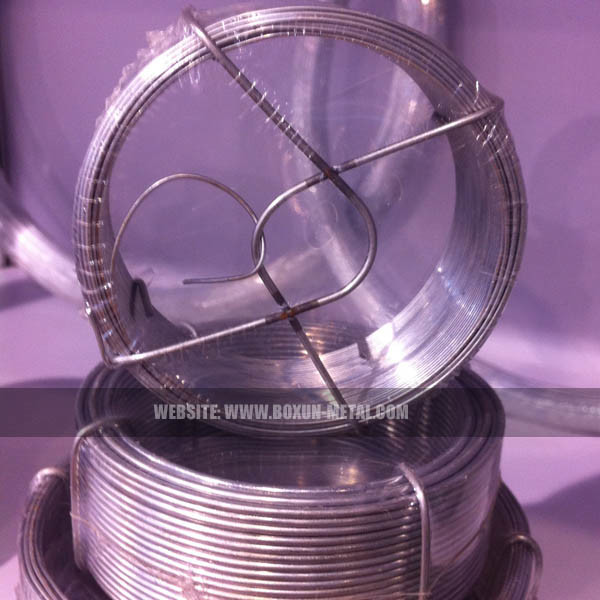 Small Coil Wire for Supermarket