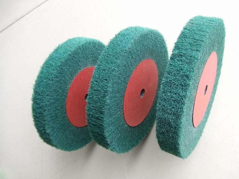 Supply Flap Wheel