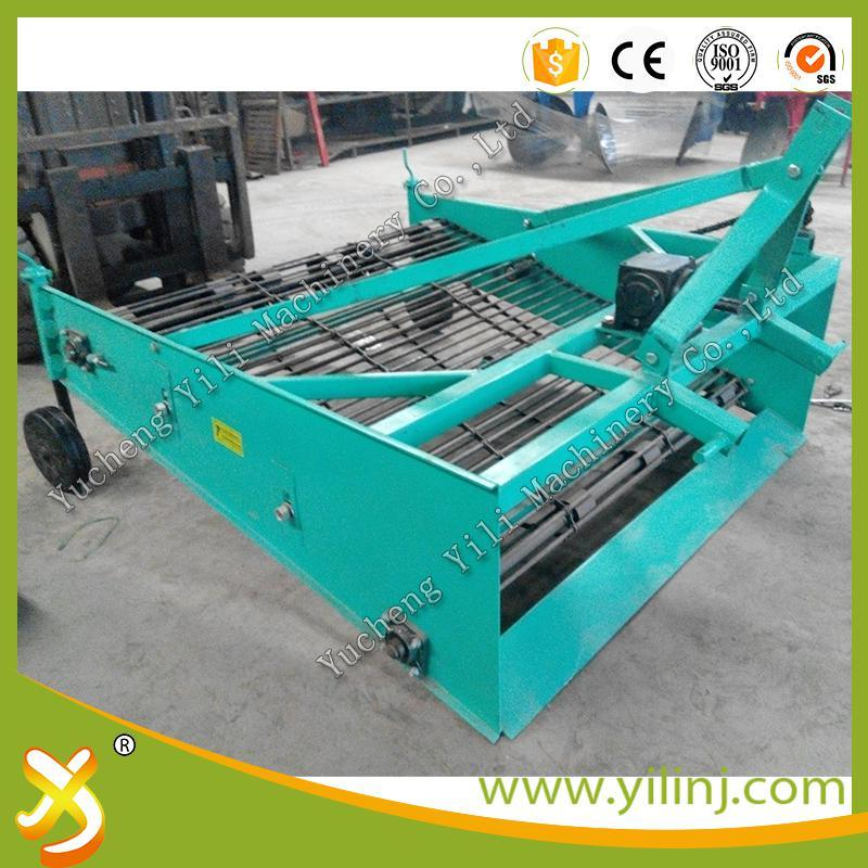4u-2 Series Potato Harvester