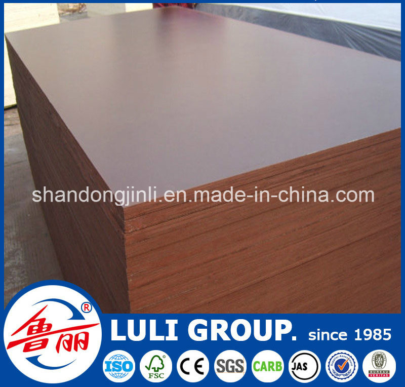 Luli Group Film Faced Plywood
