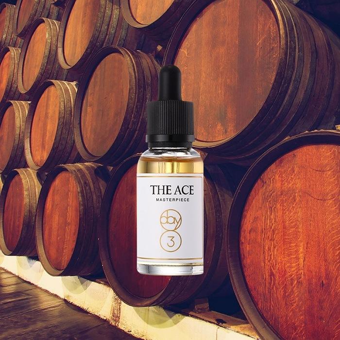 Day 3 / Rum Milkshake Flavor E Liquid / DIY E Liquid /British Style E-Juice