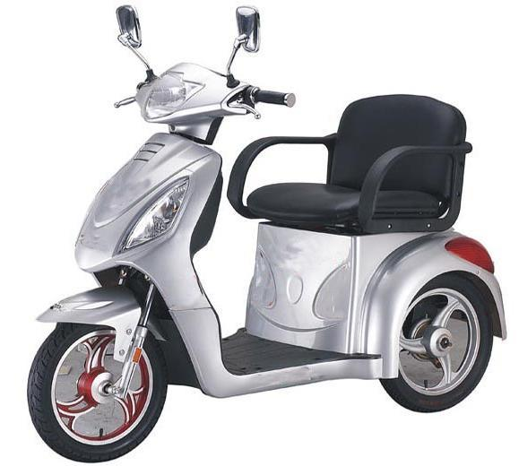 China EEC Electric Car, Electric Bicycle, Electric Scooter