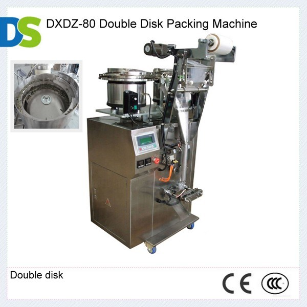 Automatic screw packing machine dxd l china
