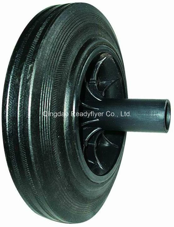 120L Wheelie Bin Wheel