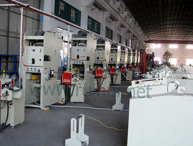 Compare Thin Material Nc Precision Servo Roll Feeder (RNC-200HA)