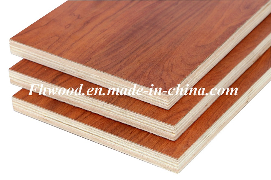 Chinese HPL (High Pressure Laminated) Plywood for Furniture