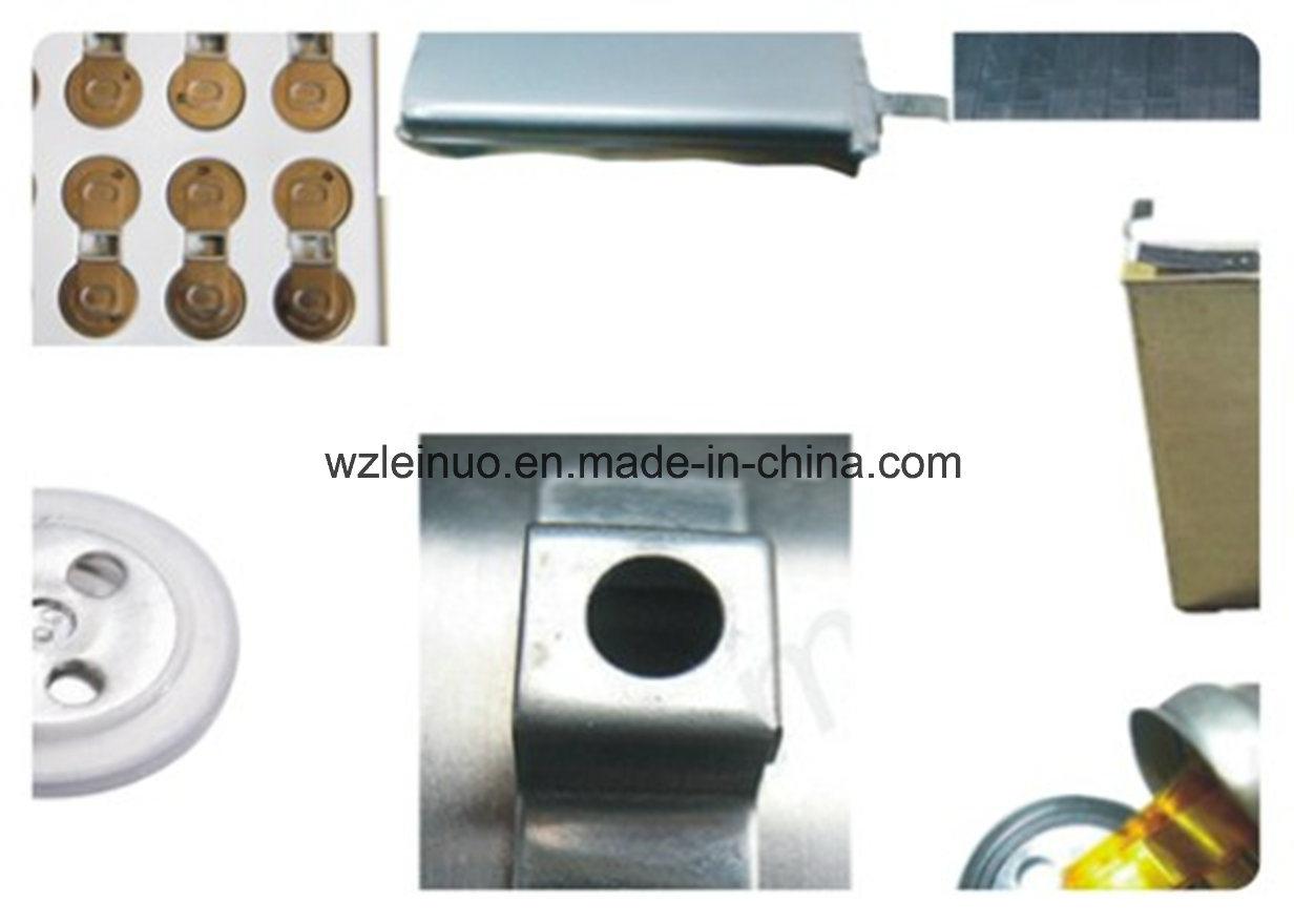 500W Handheld Optical Fiber Transmission Laser Welding Machine