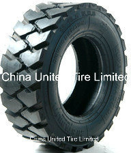 Skid Steer Tire with Strong Sidelwall for Bobcats and Loaders