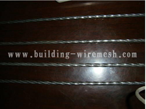 Q235 Ms Bar Square Twisted Steel 6 Mm 8 Mm