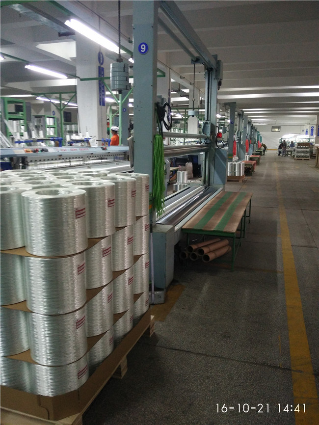 Fiberglass Fabric, Glassfiber Woven Roving