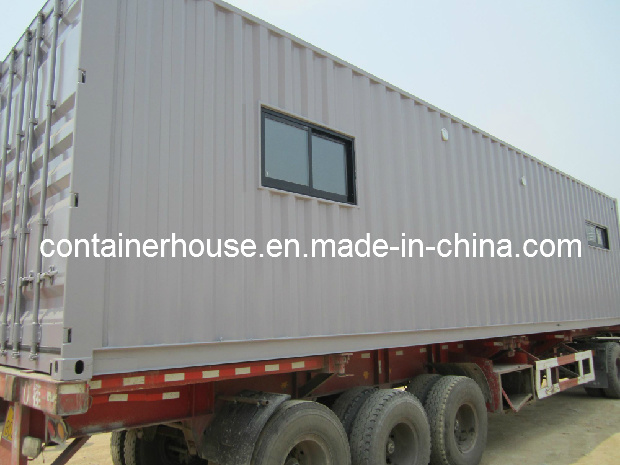 40 Hc Container Office for Australia