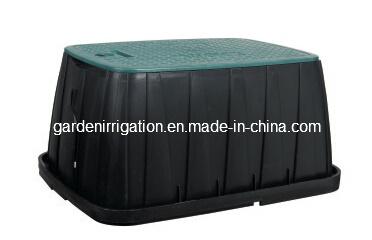 14inch Rectangle Valve Box Plastic Valve Box Rainbird Valve Box Vb1220 (MX9307)