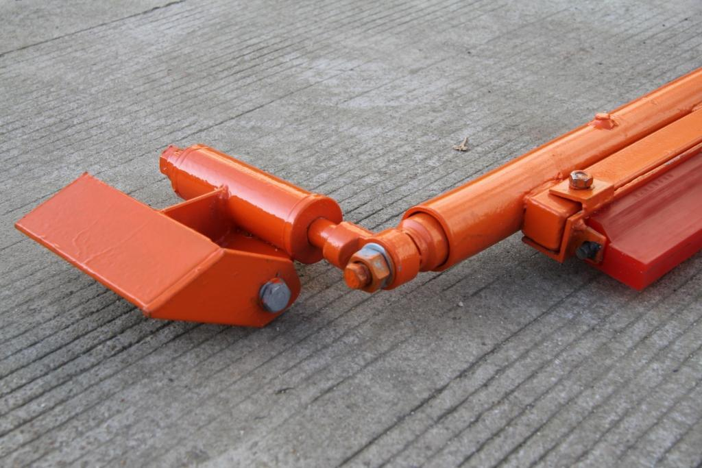 Belt Cleaner Scraper for Conveyor Belts (P Type) -2