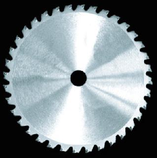 Brushcutter Blade (CG013)