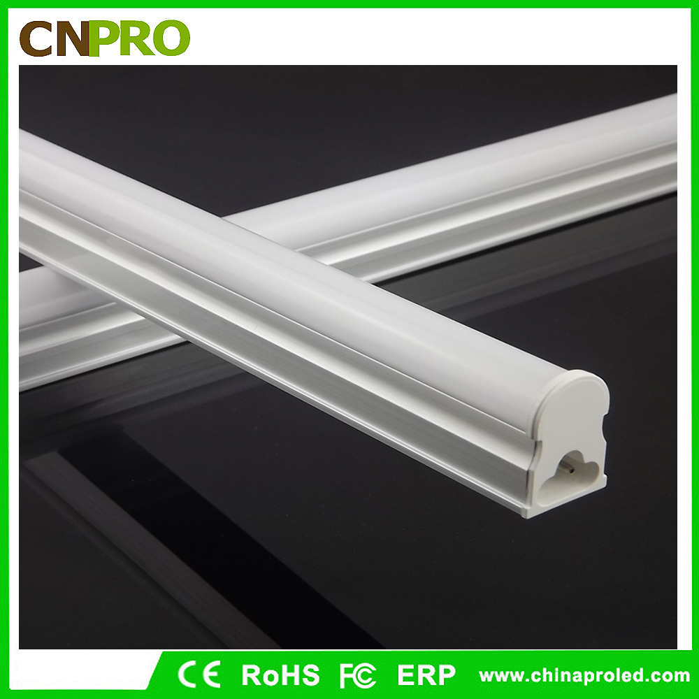No Flicking 85-265V Tube 600mm T5 LED Tube