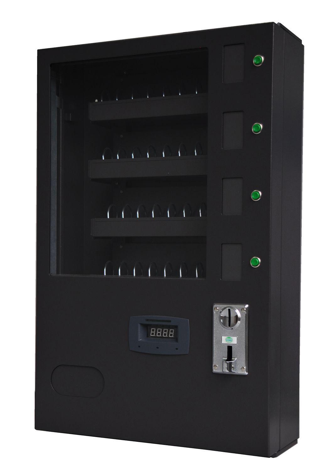 Mini or Small Item Vending Machine