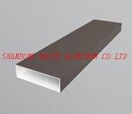 Aluminium Profiles/Building Materials of Extruded Aluminum Product for Window