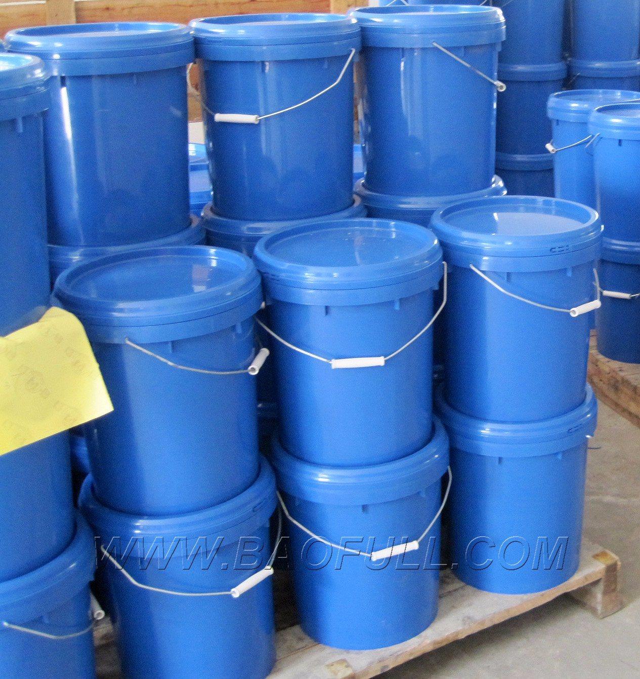 Fertilizer Chemical Ammonium Chloride