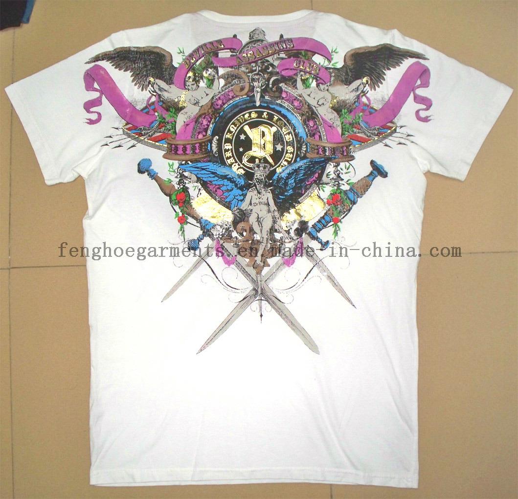China custom t shirt brand t shirt designer t shirt for Designer t shirts brands