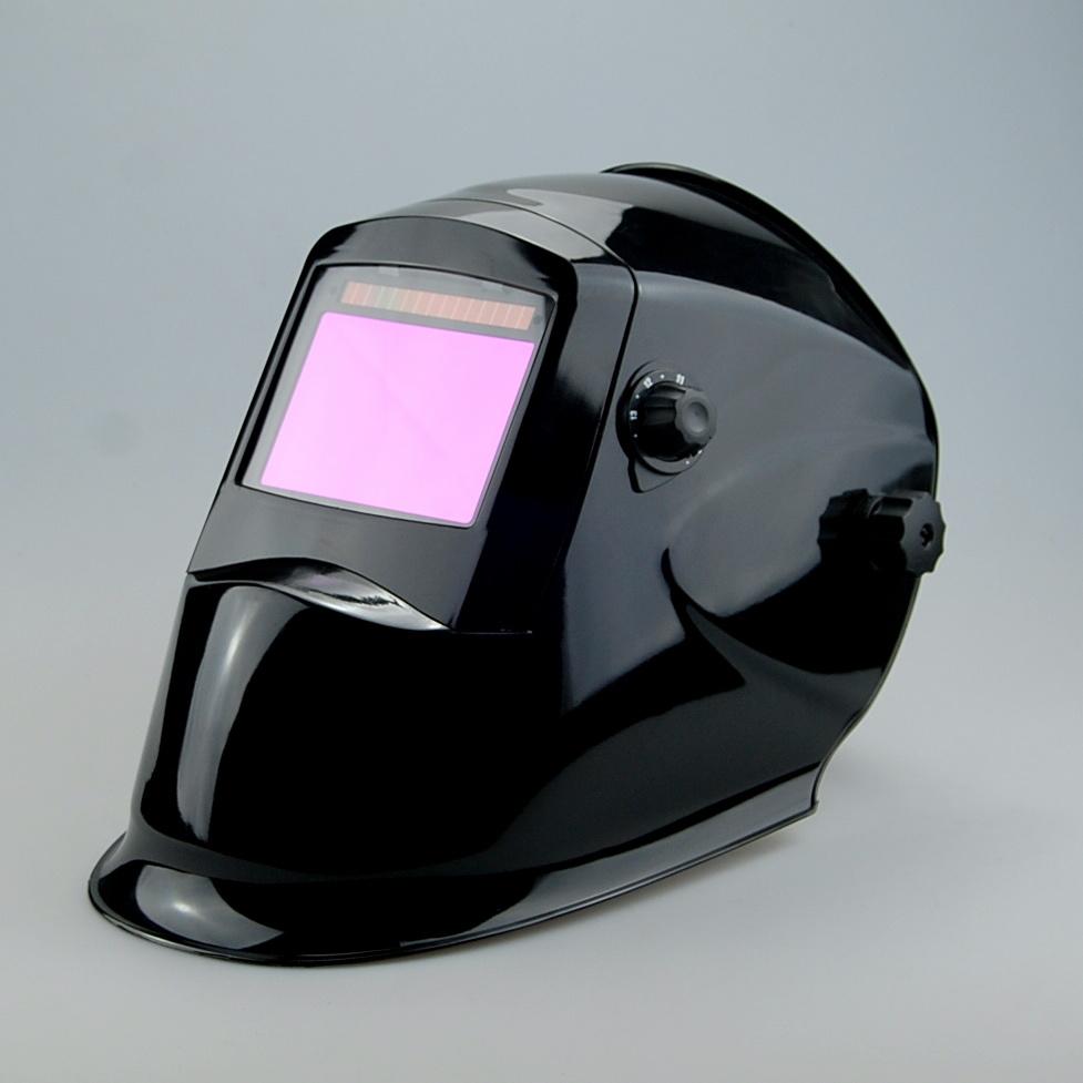 Auto Darkening Welding Helmet (WH8912BK)