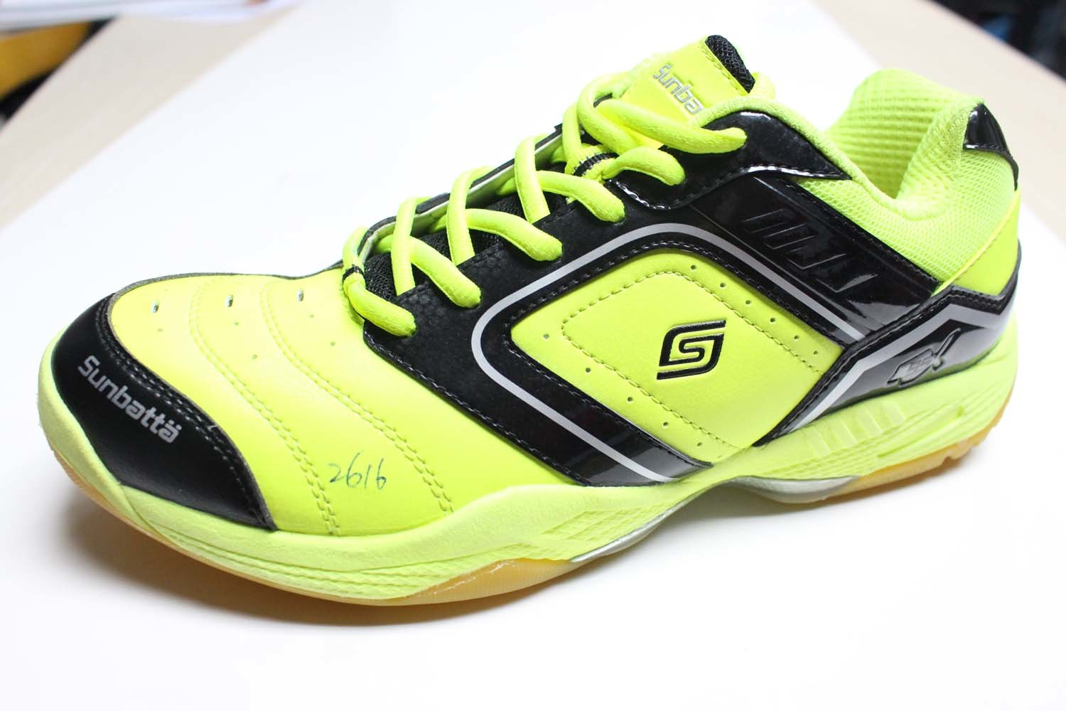 High Quality Professional Badminton Shoe (SH-2617)