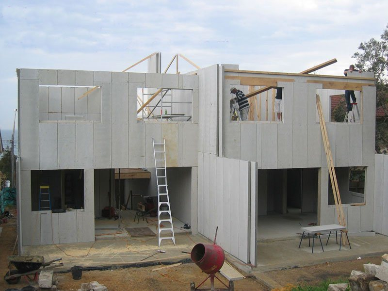 China high quality modular house photos pictures made Affordable house construction