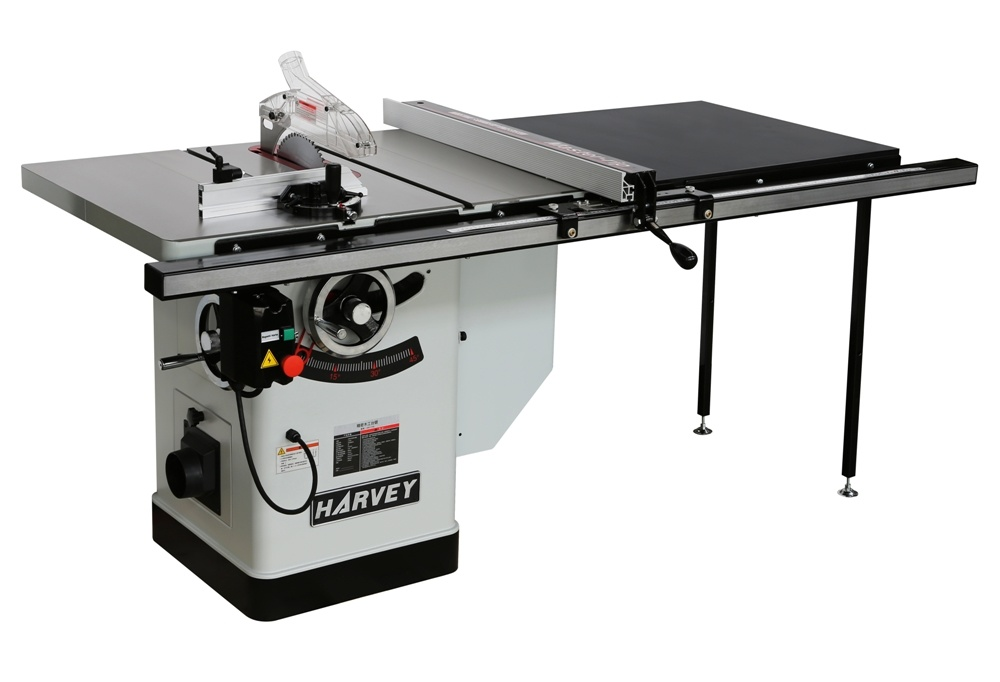 Woodworking Machine HW110SE-50 Dovetail Woodworking table Saw