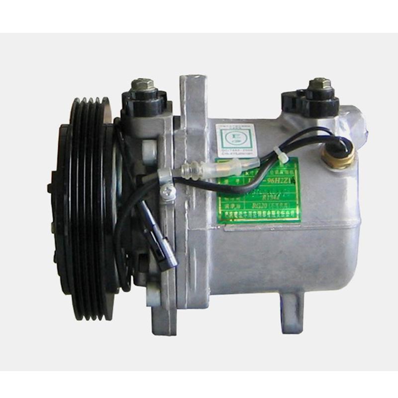 Auto A/C Compressor - China Pressure Screw Compressor, Auto Compressor