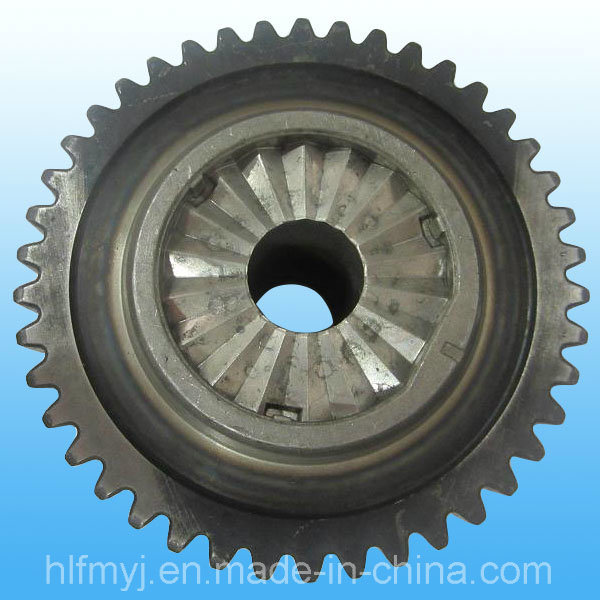 Sintered Sprocket for Auto Transmission