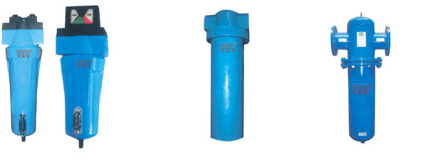 High Efficiency Compressed Air Filter (TKG-1)