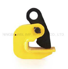 Dhq Horizontal Plate Clamp for Lifting