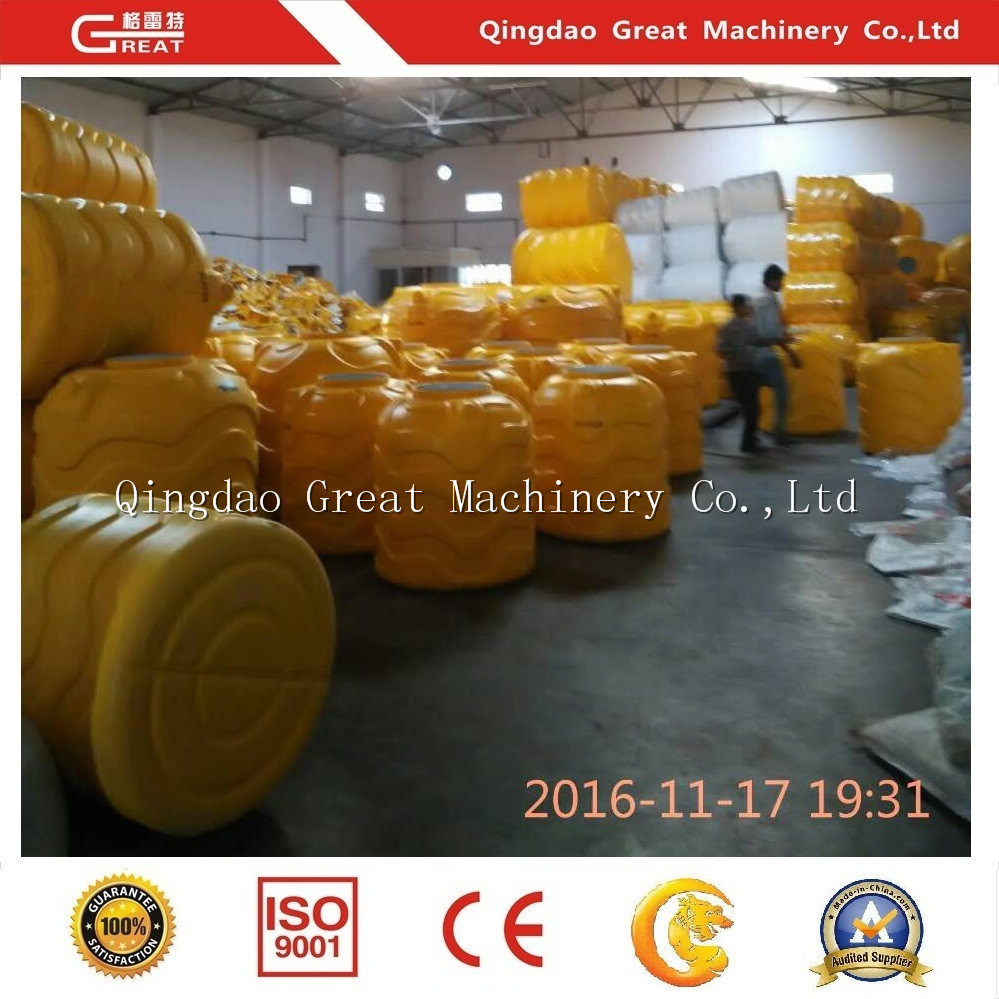 10000 Liter Large Plastic Blow Molding Machine/Blowing Moulding Machiery