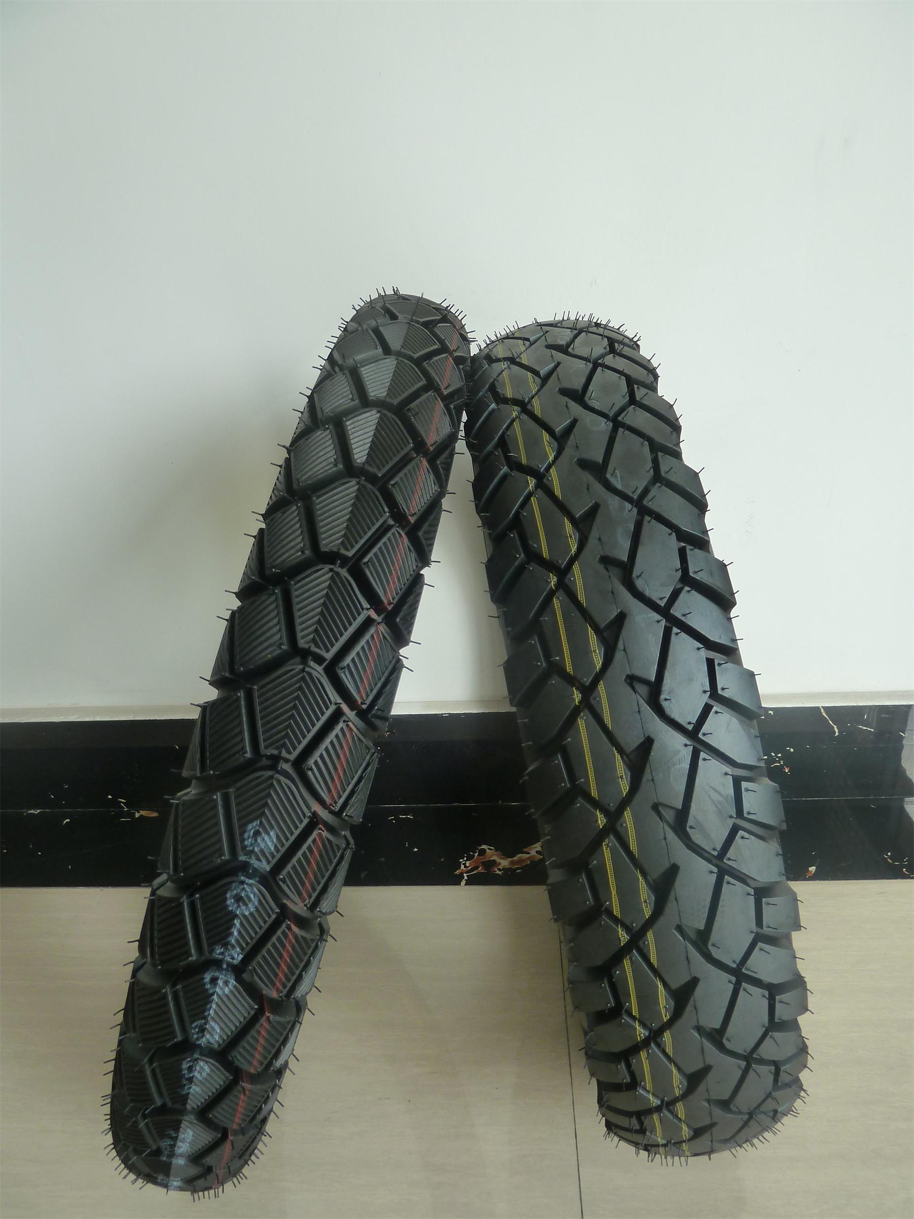 Motorcycle Tyre 110/90-16 Tl