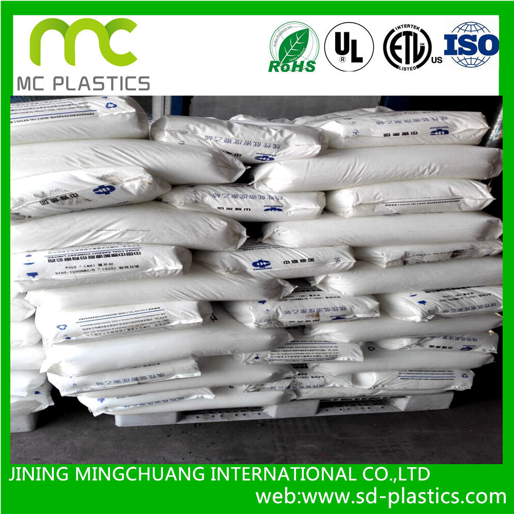 PE Bags and Clear Stretch/Shrink Auti-UV Film for Packaging, Wrapping, Protective and Decoration
