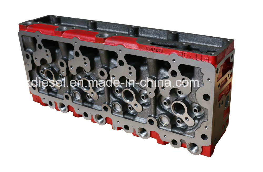 Foton Isf3.8 Cylinder Head for Cummins