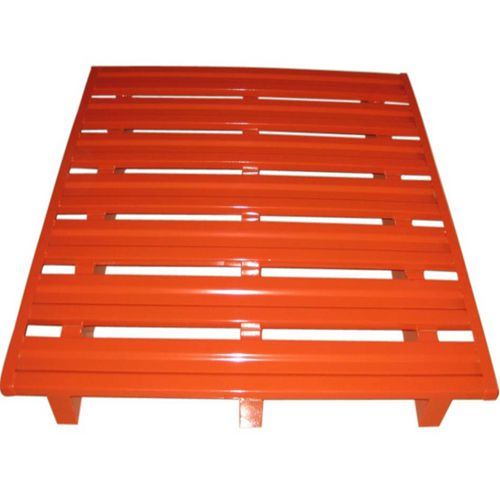 Pallet Racking Systems Steel Pallet for Warehouse Shelving and Industrial Shelving