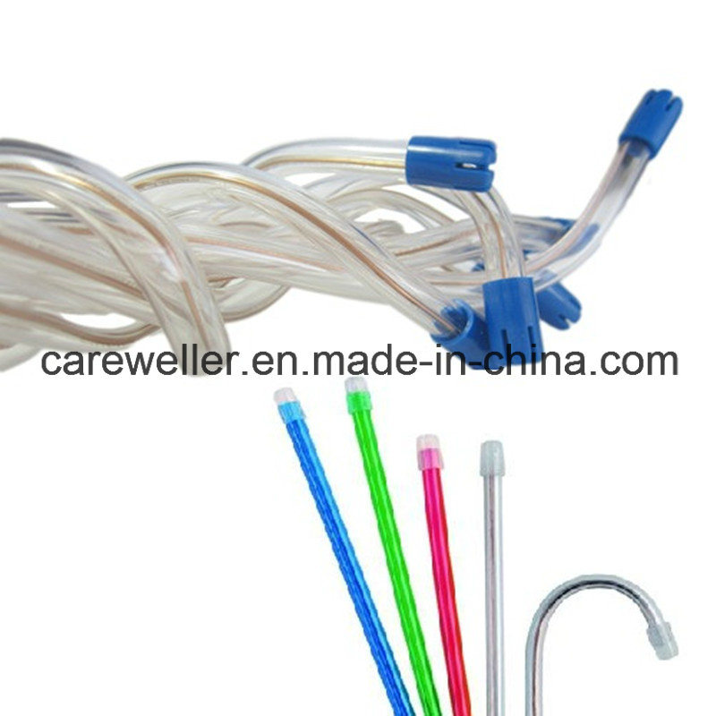 Disposable Dental Saliva Ejector with High Quality