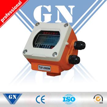 Ultrasonic Flow Meter, Ultrasonic Flowmeter, Calorimeter, Heat Meter (CE approved)
