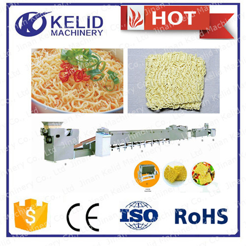 New Condition High Consumption Mini Noodles Making Machine