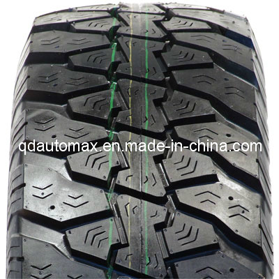 Mixed Terrain [(M/T] Tyre - SUV & 4x4 Tire