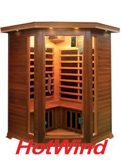 Far Infrared Sauna (SEK-D2C)