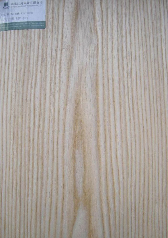 White oak veneer like success