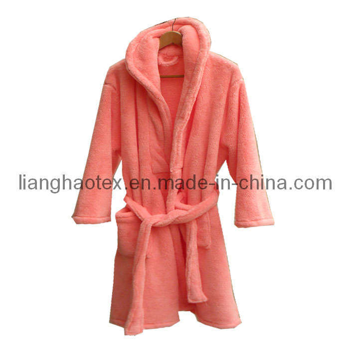 Bathrobe for Adult, Terry Cloth Robe. Big and Tall Mens Bathrobes